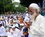 BANGLADESH DHAKA MUSLIM EID AL FITR PRAYER
