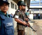 BANGLADESH DHAKA FORMER PM TRIAL