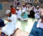 Eid celebrations in B'desh amid pandemic