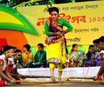 BANGLADESH DHAKA NABANNO FESTIVAL