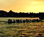 BANGLADESH DHAKA BOAT RACE