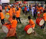 Bangladeshi Hindus celebrate annual Durga festival