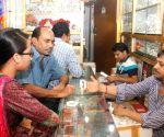 BANGLADESH DHAKA HINDU DIWALI FESTIVAL PREPARATION