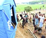 Rohingya refugees in Bangladesh mark 'Genocide Day'
