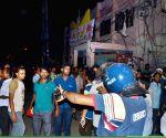 BANGLADESH DHAKA RAID JMB