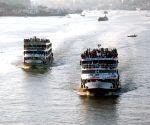 BANGLADESH DHAKA EID AL ADHA HOMEBOUND TRAVELERS