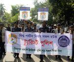 BANGLADESH-DHAKA-WORLD TOURISM DAY