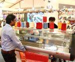BANGLADESH DHAKA TEXTECH EXPO