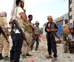 7 Houthi rebels killed by Yemeni forces in Hodeidah