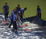 First India vs S.Africa T20I abandoned due to rain