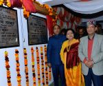 Himachal CM lays foundation stones of Smart City projects