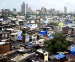 Dharavi, the slum colony in Mumbai, reported no Covid-19 cases making it the first such day since the start of the second wave of the Covid-19 pandemic in Mumbai.