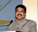 Pradhan takes on Priyanka in war of words on farm laws