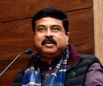 Pradhan urges Odisha CM to send proposal for medical college
