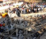 Toll in Karnataka building crash rises to 3