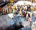 Karnataka building crash toll rises to 5