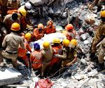Karnataka building collapse death toll reaches 10
