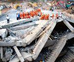 Karnataka building collapse death toll reaches 14