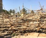 2 feared dead, 50 trapped in Karnataka building crash