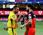 RCB look to seal playoff berth vs CSK