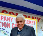 Dhoni's mentor passes away after prolonged illness in Ranchi