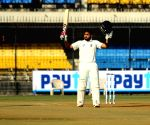 Dhruv Shorey to lead Delhi in Vijay Hazare trophy