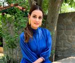 ​Dia Mirza urge Indian women to eat proper vitamin's