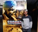 """Special screening of film """"Soorma"""" - Shaad Ali"""