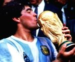 1986 World Cup quarter-final: Maradona becomes immortal