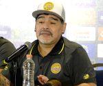 Diego Maradona's personal doctor under investigation