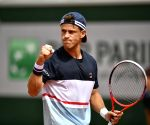 Schwartzman advances to Argentina Open final