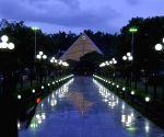 Dien Bien Phu Victory Monument in Dien Bien Phu, Vietnam