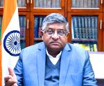 Free Photo: Digital ecosystem needs a legal framework for governance: Ravi Shankar Prasad