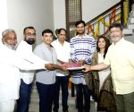 Dil Raju, Avasrala Sriniva's New Movie launch