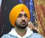 Singer-actor Diljit Dosanjh always yearns to perform live for fans in India