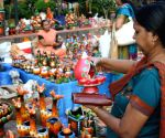 Dilli Haat reopens to low footfall, shopkeepers optimistic