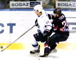 SLOVAKIA BRATISLAVA HOCKEY KHL