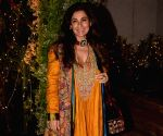 Dimple Kapadia lands role in Christopher Nolan's film