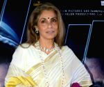 Dimple Kapadia: Working on 'Tenet' finally made me believe in myself