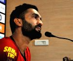 File Photos: Dinesh Karthik