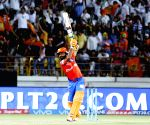 IPL 2017 - Gujarat Lions vs Kolkata Knight Riders