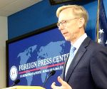 Diplomatic door with Iran remains open: US