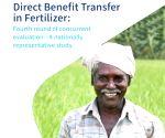 Free Photo: Direct Benefit Transfer in Fertilizer