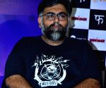 "High Jack"" film's trailer launch - Akarsh Khurana"