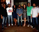 """Stree"""" success party"""