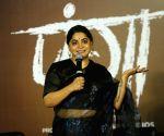Ashwini Iyer Tiwari expresses gratitude to her Panga team, shares on Instagram