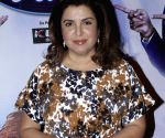 Indian Idol Season 7 - press conference - Anu Malik, Farah Khan