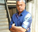 'Gautham Menon' - press meet