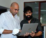 Director Krish Launched Trailer Of Abhinav Sardhar and Ram Karthik Starrer Sci-Fi Action Drama 'Peanut Diamond