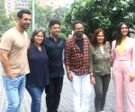 "Film ""Batla House"" promotions"